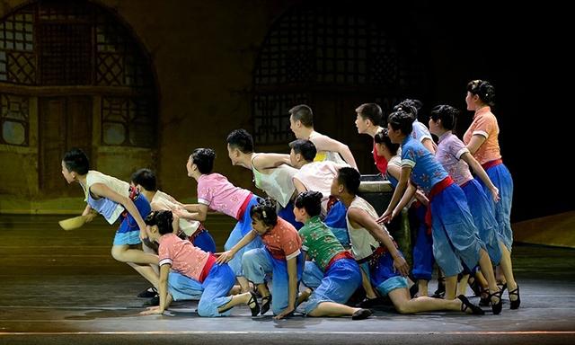 《山里娃》演绎中国梦 珠江照亮真情